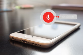 Google recunoaste ca asculta inregistrarile din aplicatia sa de asistenta vocala