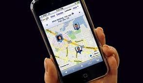 Google retrage o aplicatie care permitea localizarea utilizatorilor