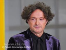 Goran Bregovic compune piesa Serbiei pentru Eurovision