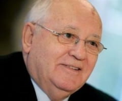 Gorbaciov da sfaturi Kremlinului pentru iesirea din criza financiara