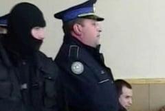 Gorbunov se declara nevinovat in procesul de la Deva (Video)