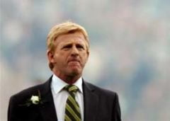 Gordon Strachan, noul antrenor al echipei FC Middlesbrough