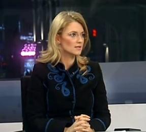 Gorghiu: Daca Ciolos bate la usa si spune ca vrea sa fie presedintele PNL nu am niciun fel de rezerva
