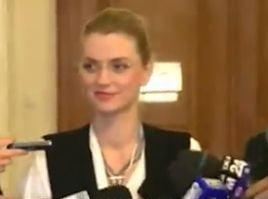 Gorghiu: In campanie s-au implicat persoane cu functii in administratie. L-am sesizat pe premier
