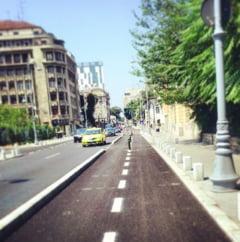 Gorghiu: Oprescu a irosit 10 milioane de euro, fara sa rezolve problema biciclistilor