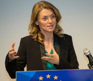 Gorghiu: PSD a dat un prim semnal ca va accepta o varianta noua a Codului Fiscal