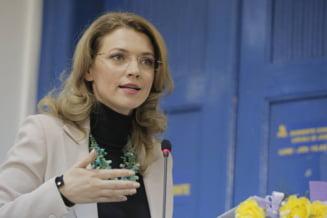 Gorghiu: Ponta nu e in stare sa faca o analiza a esecului