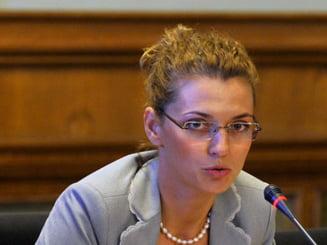 Gorghiu: Presedintele Romaniei trebuie sa aiba o minima coerenta in pozitiile de politica externa