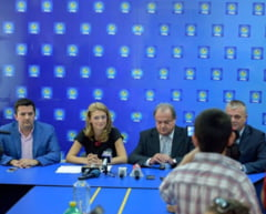 Gorghiu: Solutia Dragnea inseamna intoarcerea baronilor locali la conducerea PSD