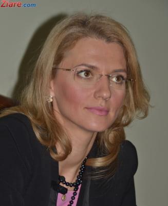 Gorghiu, despre platforma lansata de Ciolos: PNL isi va aduce contributia la acest proiect