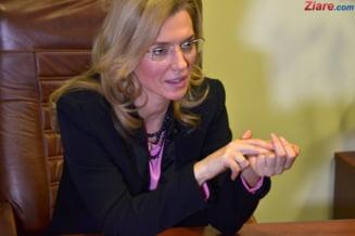 Gorghiu isi anunta demisia de la sefia PNL daca liberalii nu castiga alegerile. Iohannis: Nu am aceasta pretentie (Video)