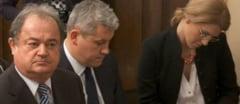 Gorghiu si Blaga, spasiti dupa ce au anuntat al 4-lea candidat la Capitala: Nu suntem in cea mai fericita situatie