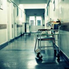 Gorj: Spital inchis de Guvern si incalzit de primarie cu 40.000 de lei