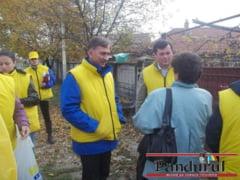 Gorj: Victoria lui Iohannis scoate hienele politice din barlog