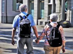 Gospodariile de pensionari, majoritare in Romania: Statistica trista care ne arata un viitor sumbru