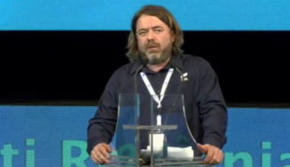 Gotiu: Candidatul USR va intra in turul al doilea si are sanse mari de a castiga la prezidentiale