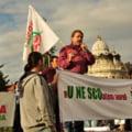 Gotiu, avertisment pentru Citu: Retragerea dosarului Rosia Montana de la UNESCO ar fi o calcare in picioare a promisiunilor. USR-PLUS nu isi schimba pozitia