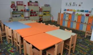 Gradinitele de vara din Oradea s-au deschis. Jumatate din copiii inscrisi au fost prezenti in prima zi