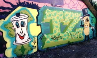 Graffiti, manifest urban sau vandalism?