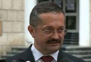 Grajdan, trimis in judecata pentru favorizarea infractorului Adrian Nastase