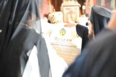 Gramata mitropolitana la intronizarea IPS Ioachim ca Arhiepiscop al Romanului si Bacaului