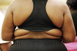 Grasi, tot mai grasi: rata obezitatii in SUA, in crestere - vezi statisticile infioratoare