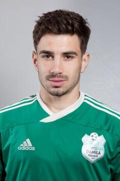 Gratian Smedescu, dorit de Sportul Visina Noua