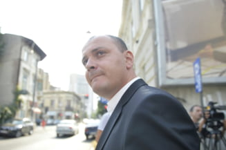 Gratie SS, Sebastian Ghita ramane achitat definitiv in dosarul in care era judecat alaturi fosti sefi din politie si parchete din Prahova