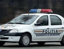 Grav accident rutier in Gorj. Cinci persoane, intre care trei minori, au fost ranite