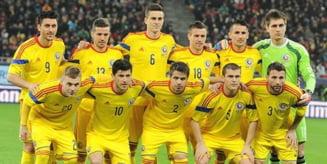 """Grecia - Romania: Primul """"11"""" al lui Piturca"""