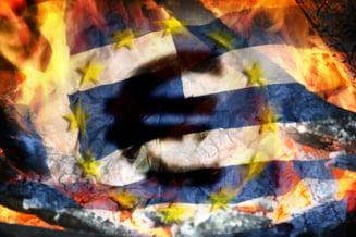 Grecia: Negocierile-maraton au ajuns la final? Anunt de ultima ora de la Bruxelles