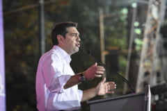 Grecia: Noul guvern al lui Alexis Tsipras a depus juramantul