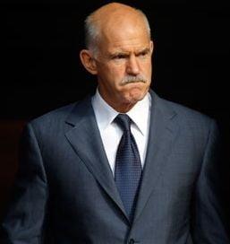 Grecia: Punem pariu ca Papandreou castiga referendumul?