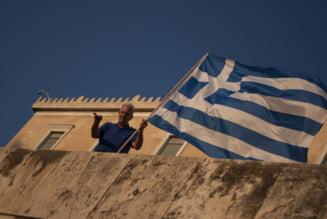 Grecia, aproape de a primi ultima lovitura: Bancile grecesti, lasate fara lichiditati