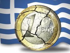 Grecia, aproape de salvare, cu pretul taierii pensiilor