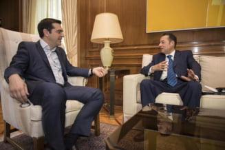 """Grecia, gata de o intelegere cu creditorii, dar nu """"in termeni umilitori"""""""