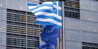 Grecia, in groapa: Jumatate de secol de rambursat datorii