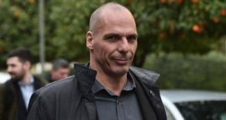 Grecia, in plina criza si fara ministru la Finante: Cine i-ar putea lua locul controversatului Varoufakis (Video)