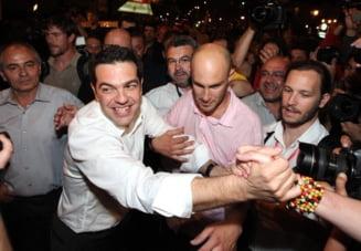 Grecia, la mana extremistilor. Va iesi din zona euro?