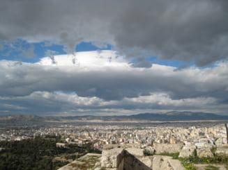 Grecia, la un pas de faliment