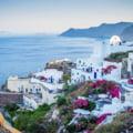"""Grecia, lovită de """"cea mai gravă caniculă din 1987"""", când au murit peste 1.000 de oameni. Se așteaptă temperaturi de 45 de grade Celsius"""
