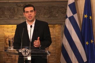 Grecia, salvata de la colaps de Rusia, China sau SUA? Probabil nu