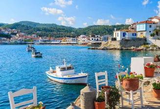Grecia a anuntat lista tarilor din care primesc turisti, incepand cu 15 iunie. Romania se numara printre ele