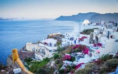 Grecia a fost zguduita azi de doua cutremure mari