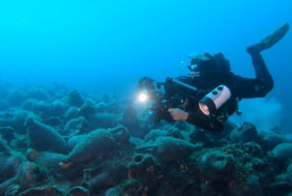 Grecia a inaugurat primul muzeu submarin
