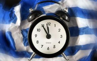 Grecia ajunsa la ceasul adevarului