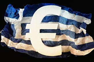 Grecia ataca: Daca nu ne garantati functionarea bancilor negati uniunea monetara