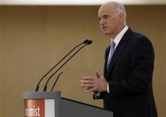 Grecia discuta noi masuri de austeritate