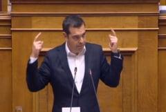 Grecia e prima tara care a aprobat aderarea Macedoniei de Nord la NATO