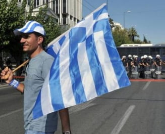 Grecia este laudata de FMI, UE si BCE si va primi o noua transa a imprumutului